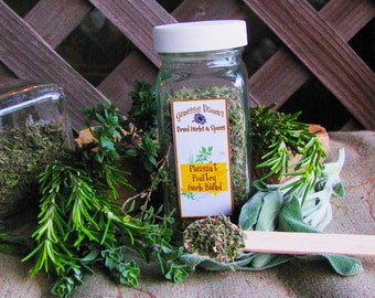 Pleasant Poultry Herb Blend