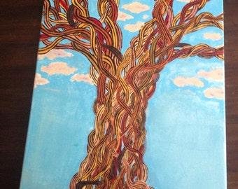 emotional tree