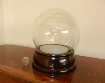 30% off 152mm Large Snow Globe Kit (scuffs or scratches - ideal for craft groups )