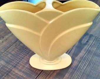 Royal Haeger Large Vase,