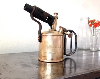 Vintage Blow torch from Sweden
