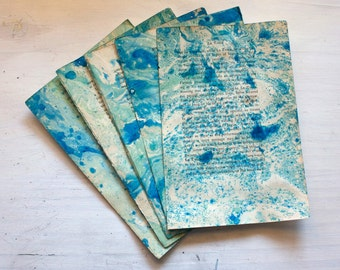 Mariner Scrapbook Papers