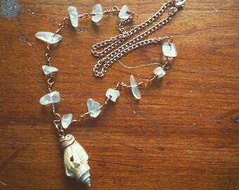 Sea Splendor Necklace