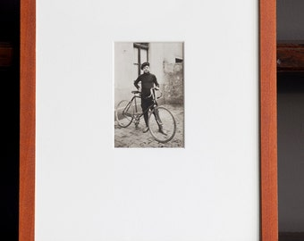 Vintage Photos (Framed)