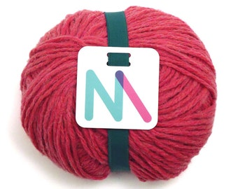 Worsted Wonder - Rosy