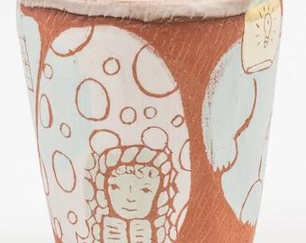 Doodle Cup