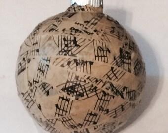 Symphony Ornament