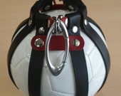 Ball Holder (black,red/filing)