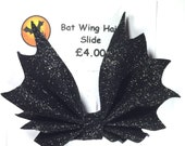 Halloween Hair Slide Great Addition to a Halloween Outfit