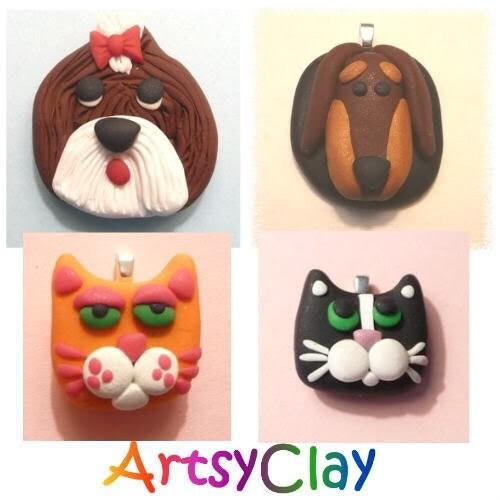 ArtsyClay