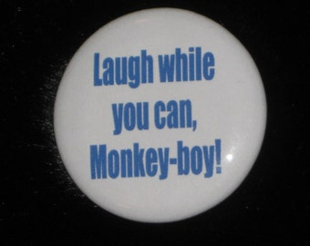 Get A Life William Shatner Snl Quote Button 1 25 By