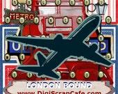 London Bound Travel Kit