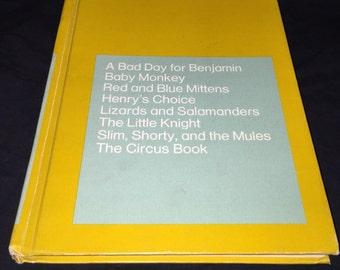 1971 Bad Day for Benjamin
