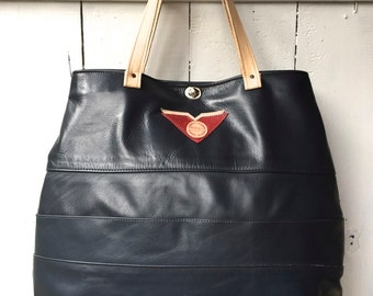 Airliner Travel Tote
