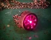 Night Light Ring
