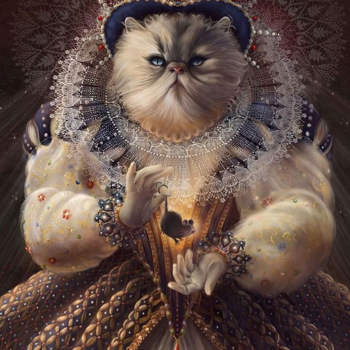 Christina Hess Illustration and Prints by ChristinaHessArt