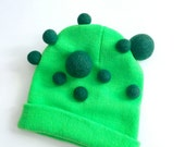 Brussels Sprout Beanie - Veggie Lovers Cap for Adults and Kids