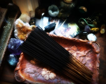 Wild Child 1972... Hand Dipped Incense Sticks Premium Quality and Highly Fragranced 20 Sticks