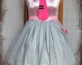 Lolita babydoll anime singer cosplay dress