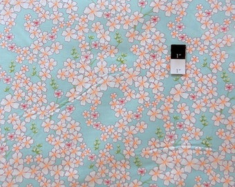 Valori Wells PWVW056 Wish Treasure Courage Cotton Fabric 1 Yd
