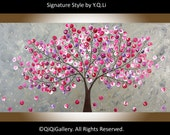 "Original Art , Giclee Print,  prints & Poster fine art modern wall art wall decor wall hangings ""Lovely"" by QIQIGallery"