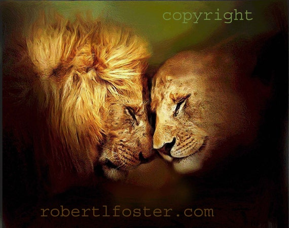 lion art, lion painting, lion print,  lioness, leo lion, Leo astrology zodiac, aslan, narnia, mane, roar, lion love, animal kiss