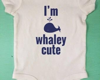 I'm Whaley Cute