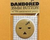 DANBORED Button