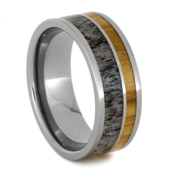Unique Handmade Wedding Rings by GrandJunctionGuy  Etsy