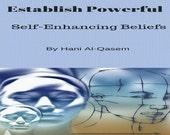 How to Believe in Yourself, Self Worth, Self Belief, Self Empowerment, Build Self Belief, Personal Development, Self Improvement