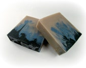 Dauntless Soap, Cold Process Soap Bar, Men's Soap, Palm Oil Free Soap, Handmade Soap, Bar Soap, Phthalate Free, Gift for Him, Men's Gift