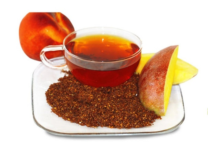 "Mango Tea Blend- It's Tea Time! Go on a Tropical ""Dream"" Vacation in Your Own Home"