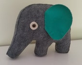 Edward The Elephant - Special Order for Kasey G.