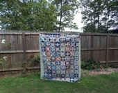 Finish a Vintage Quilt top, you supply quilt top
