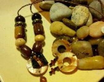 SHells and Stones Set by JoNina