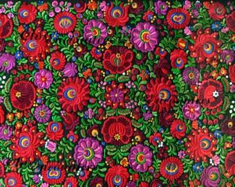 Embroidery Hungarian Magyar Matyo Folk Art Photography Art Print affordable Fancy Needlework Home or Office Decor Wall Art
