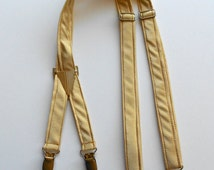 Gold Suspenders-                                     2 weeks before shipping