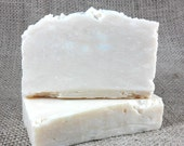 Simply Olive - Dye Free & Fragrance Free - Vegan Friendly - Unscented Soap