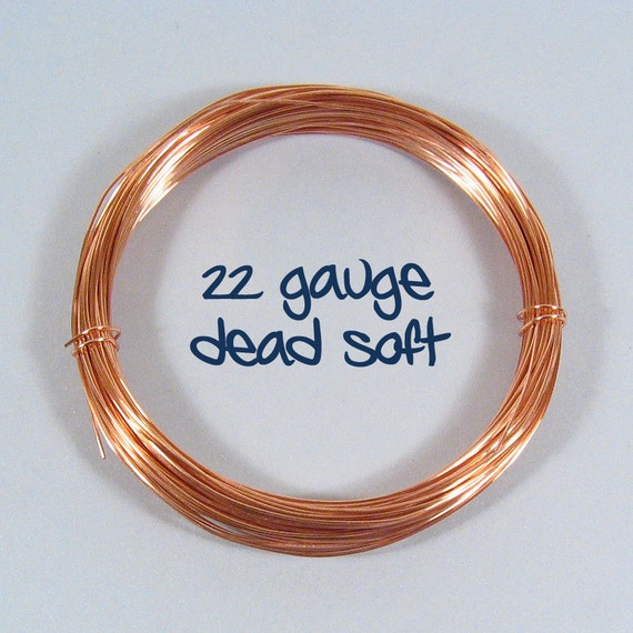 22ga 50ft DS Copper Wire