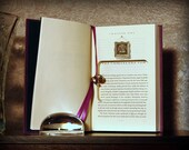Hollow Book Safe Ring Bearer (Harry Potter and The Half-Blood Prince without dust-jacket)