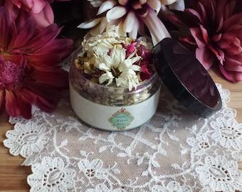 Mabon Ritual Herbal Blend, Shabby Witch Mabon Ritual Herbal Blend