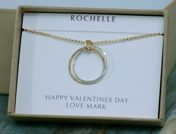 Gift For Sisters 50th Wedding Anniversary : ... Valentines gift for her engagement gift, 2nd anniversary gift - Lilia