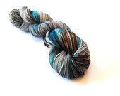 BEASTIE Merino/Silk DK weight yarn 230 yards/100g