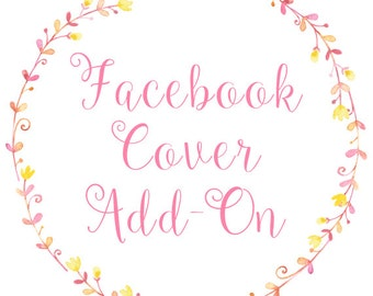 Facebook Cover Add-On