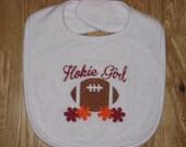VT Hokie Girl