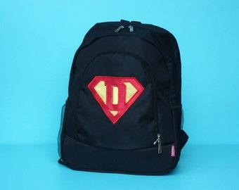 Superman Backpack....full size