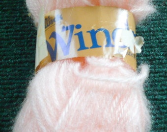 Brunswick - Windmist - Peach Ice - Shade 2822 - Half Missing See Description