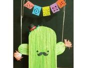 Senor Cactus Pinata SAMPLESALE30 code