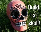 Build a Skull Workshop
