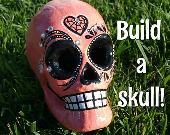Build a Skull Workshop